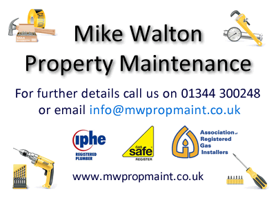 Mike Walton Property Maintenance
